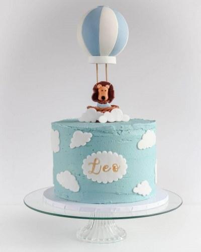 Hot-Air-Balloon-Christening-Cake-Honey-Lane-Bakery-Henley-1-scaled