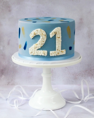 Number-Birthday-Cake-Honey-Lane-Bakery-Henley-2-scaled