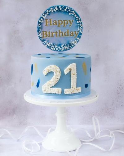 Number-Birthday-Cake-Honey-Lane-Bakery-Henley-3