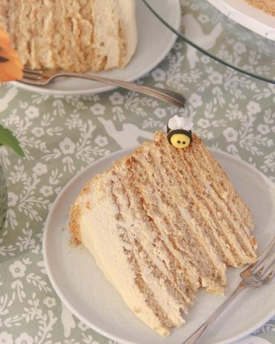 Russian-Honey-Cake-Honey-Lane-Bakery-Henley-2-scaled